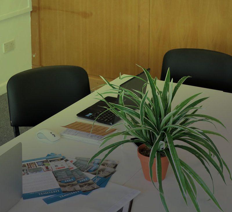 meeting room listowel
